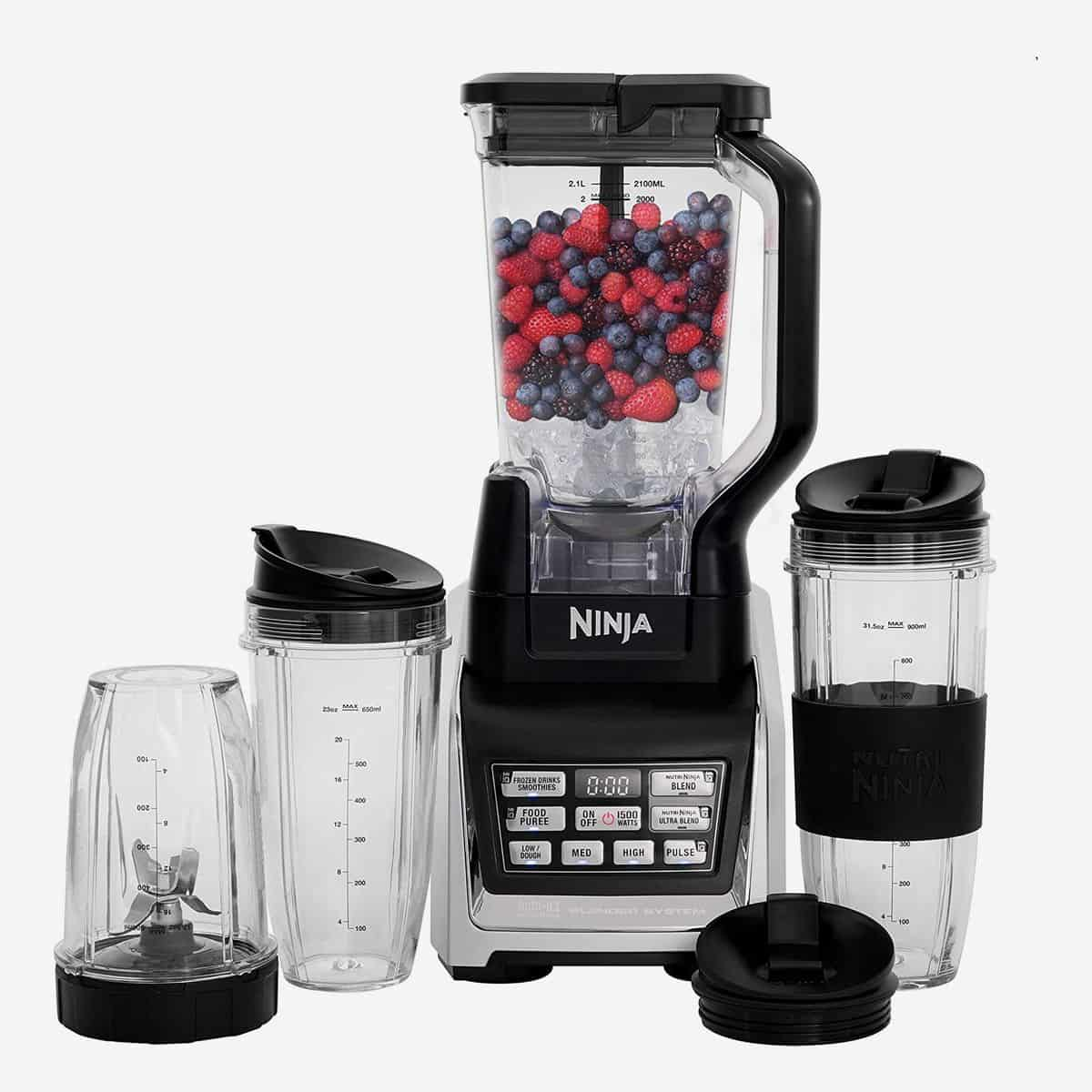Best Blender For Puree