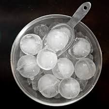 best ice ball mold