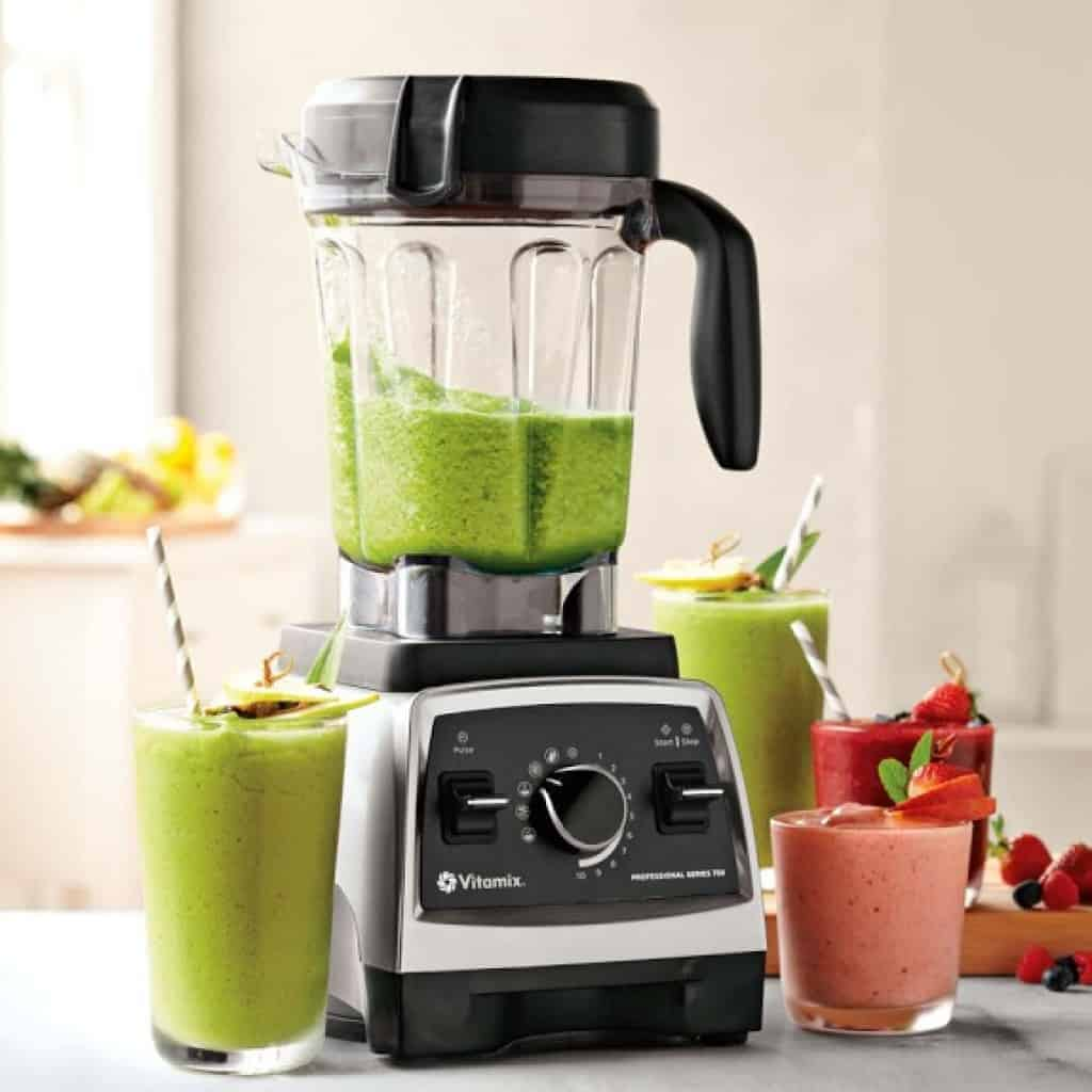 best blenders for green smoothies