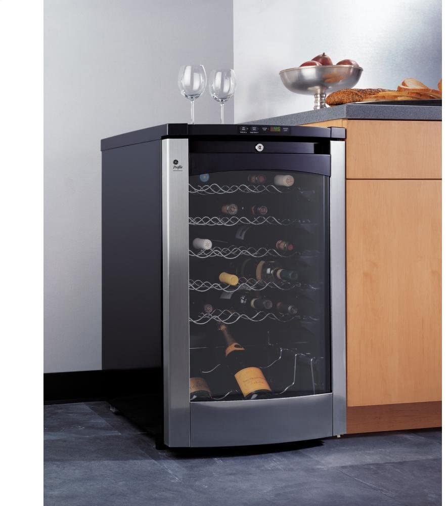best built in wine coolers