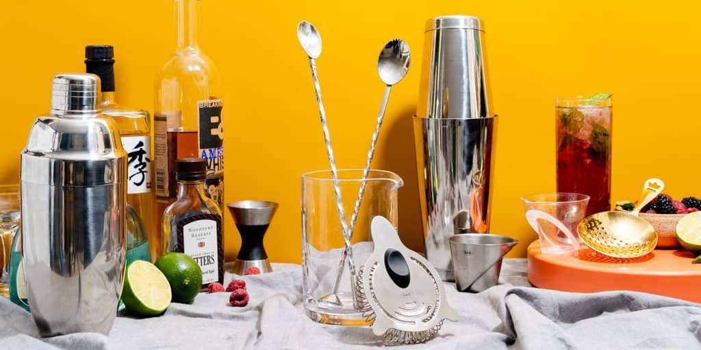 Best CockTail Sets