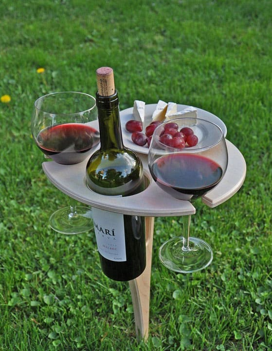 Best Outdoor Wine Glasses