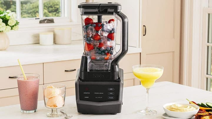Best Personal Blender For Ice