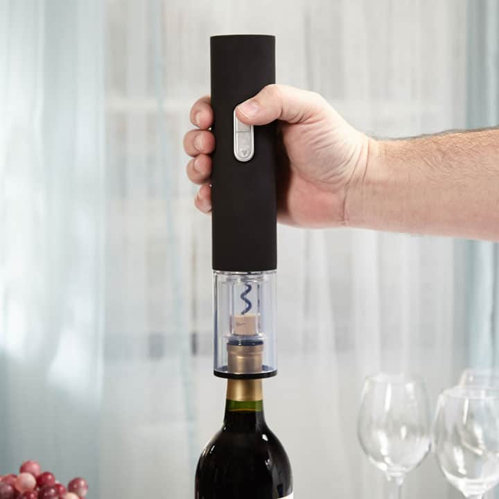 best electric wine openers