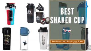 Best Shaker Cup