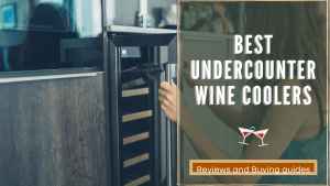 Best Undercounter Wine Coolers