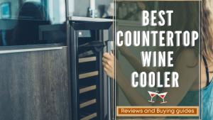 Best Countertop Wine Cooler