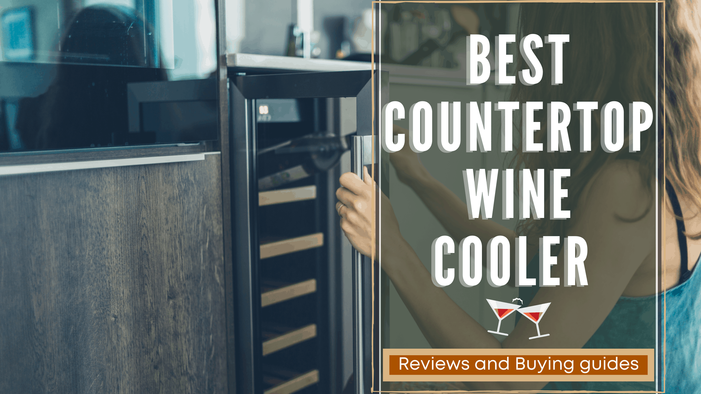 Best Countertop Wine Cooler