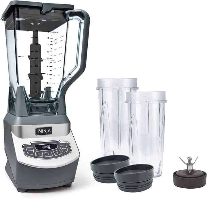 The Ninja Professional Countertop Blender