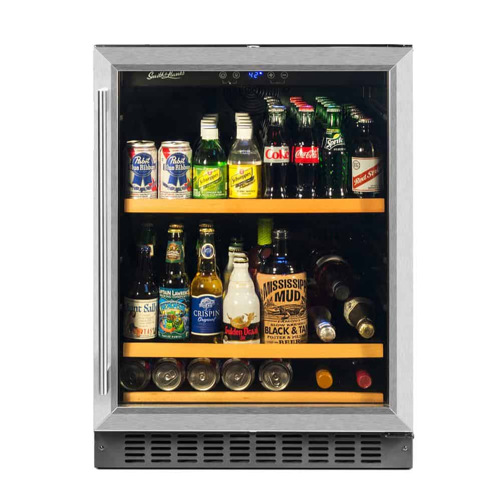 Best Beer Refrigerator