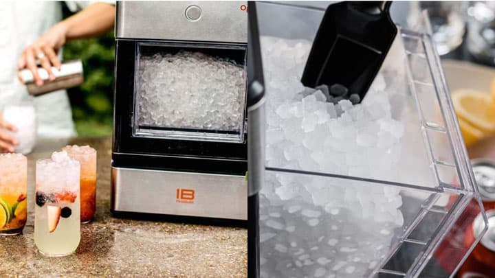 best nugget ice maker