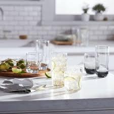 best acrylic drinking glasses