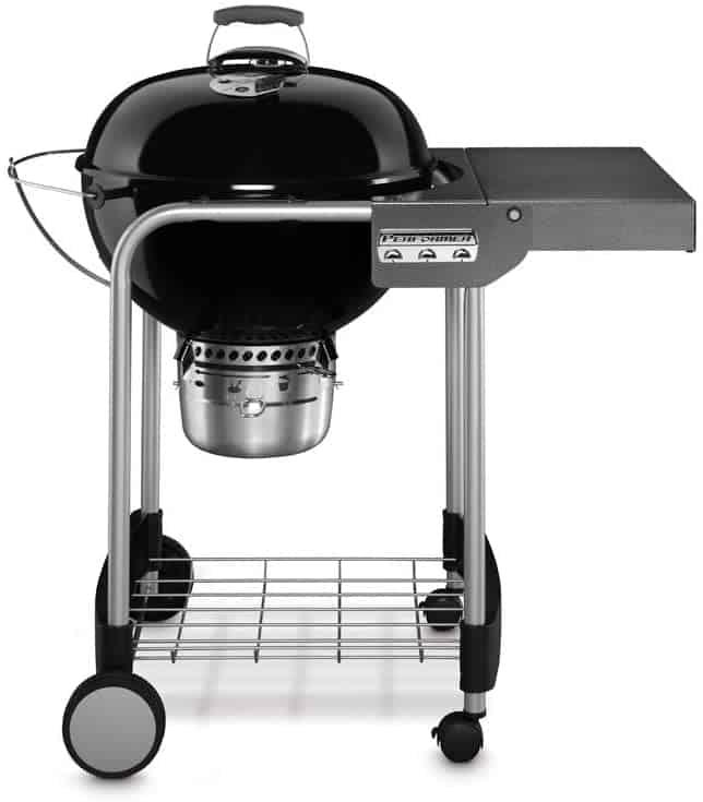 best charcoal grills under 300