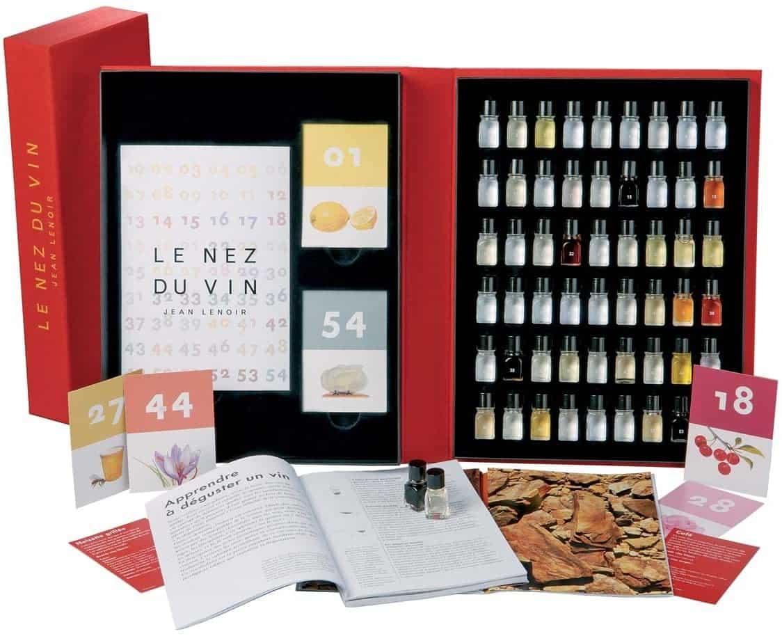 best wine tasting kit