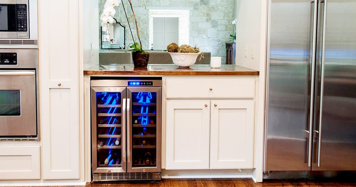 Edgestar Wine Cooler image