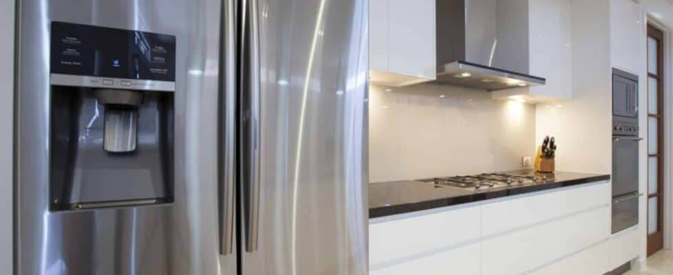 best fridges under 1000