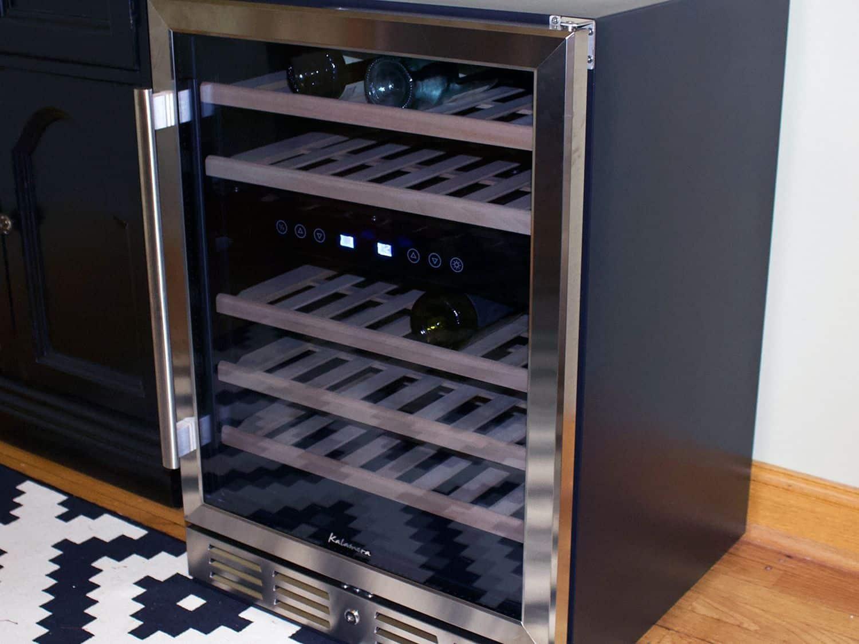 hero SQ Kalamera 24 Inch Wine Refrigerator 1 6ef0faa8e62a429782c875cd5708c7c5