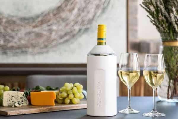 Best Single Bottle Wine Chillers