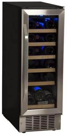 Quietest Wine Fridge
