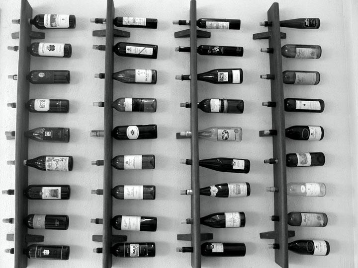best stackable wine racks