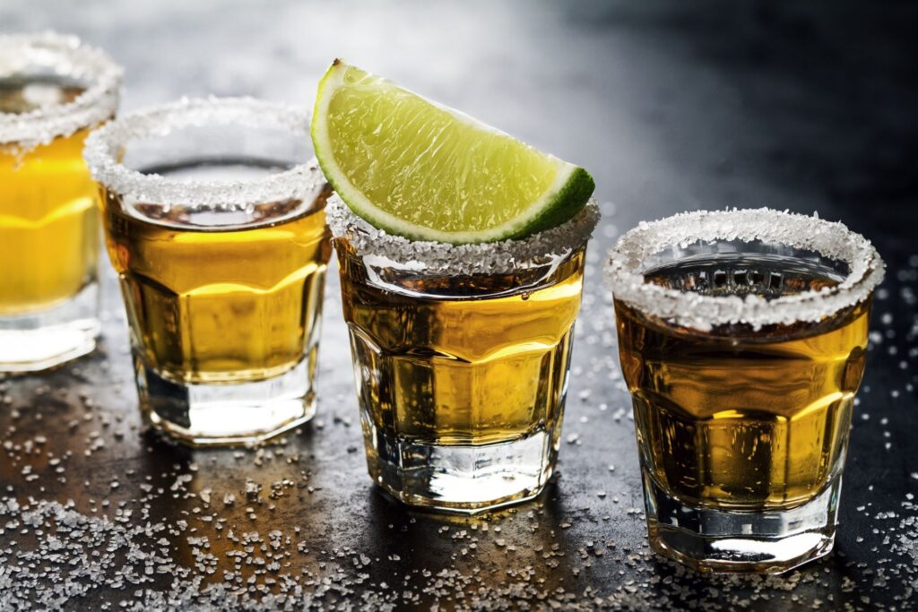 10 Best Chasers For Tequila Sound Brewery 1