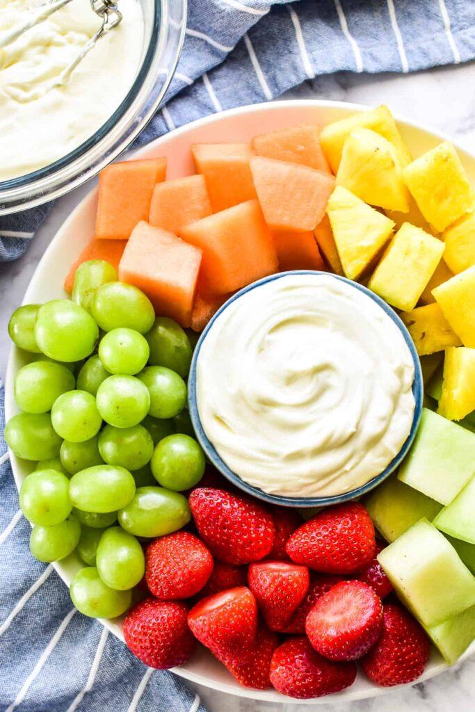 fruit dip 13