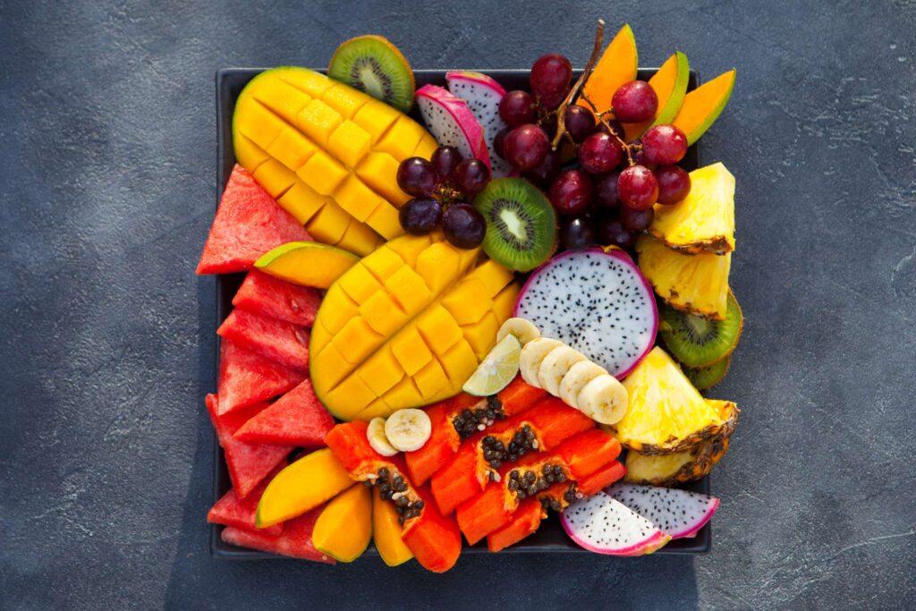 fruit platter best fruit©iStock 1