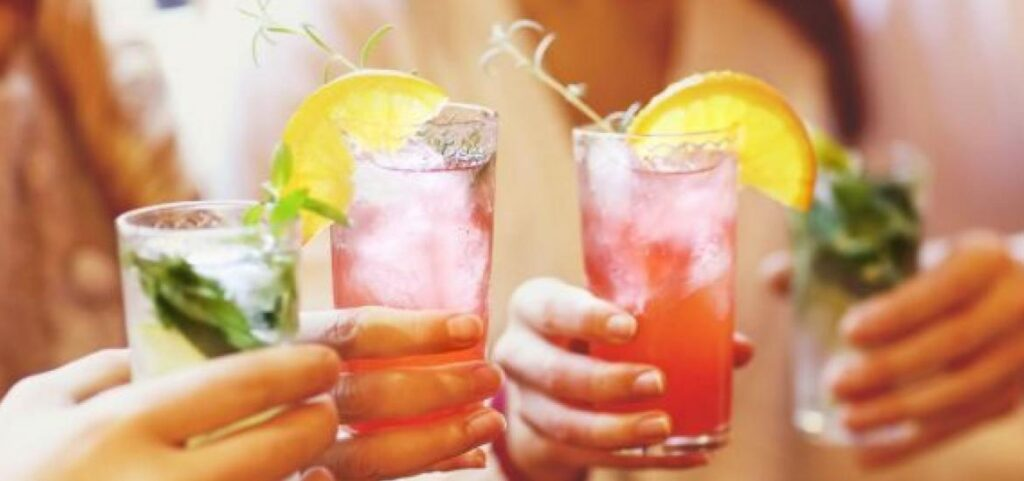 best alcohol chasers