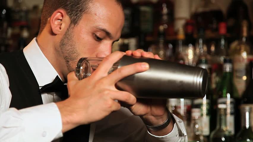 best bartender set