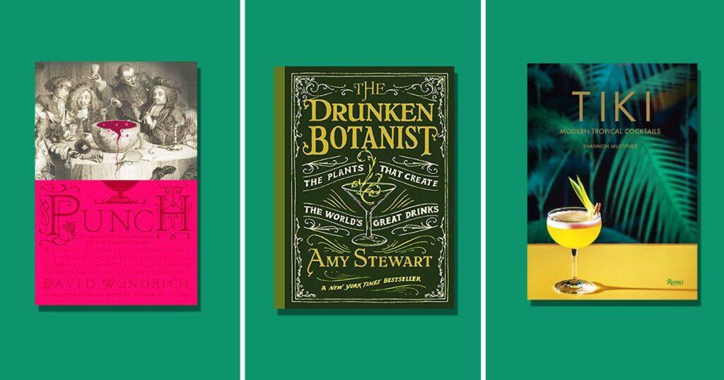 Best Bartending Books For Beginners