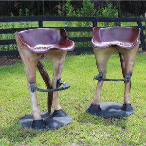 funny bar stools