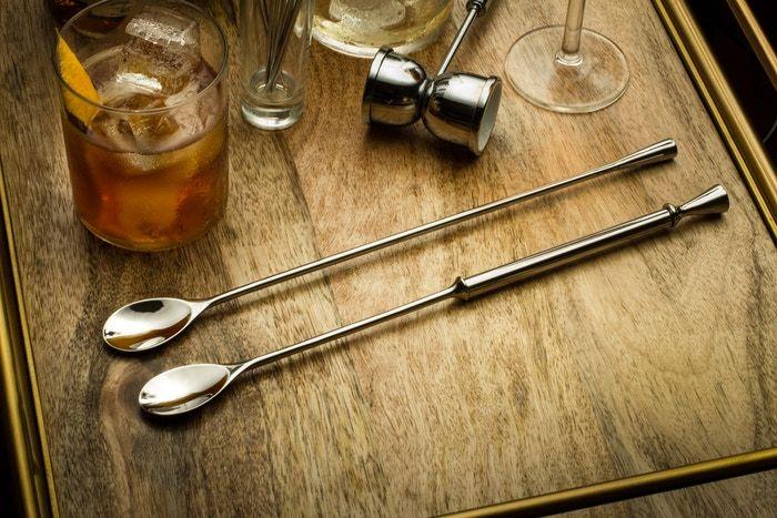 Best Bar Spoon