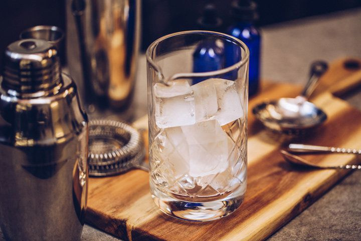 Best Mixing Glass