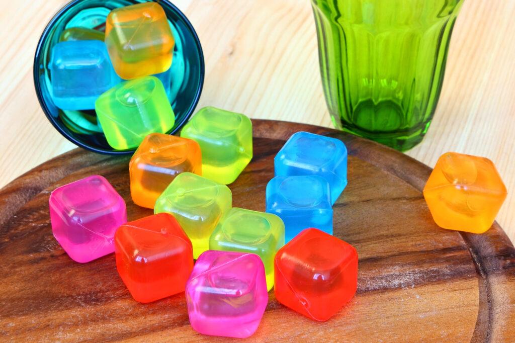 Best Reusable Ice Cubes